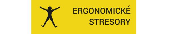 Ergonomické stresory